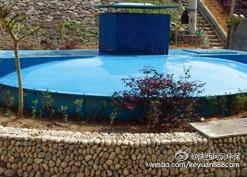 KY-MBBR分散式污水处理设备