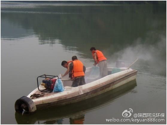水环境综合治理技术:饮用水源地治理修复